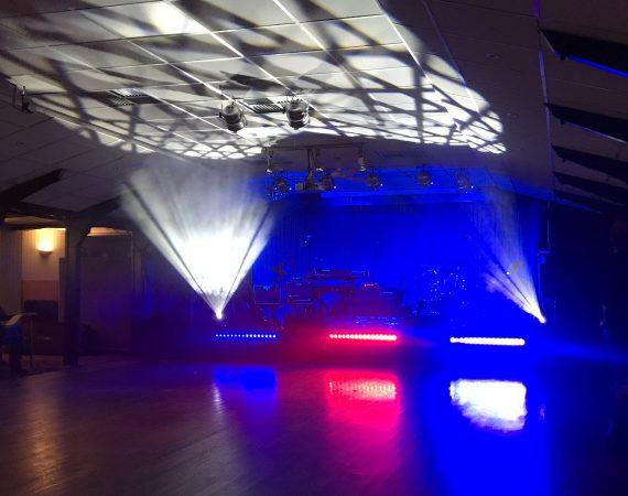ES Lighting Team event