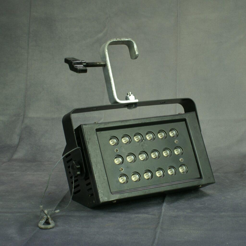 LED Ultraviolet Wash Light