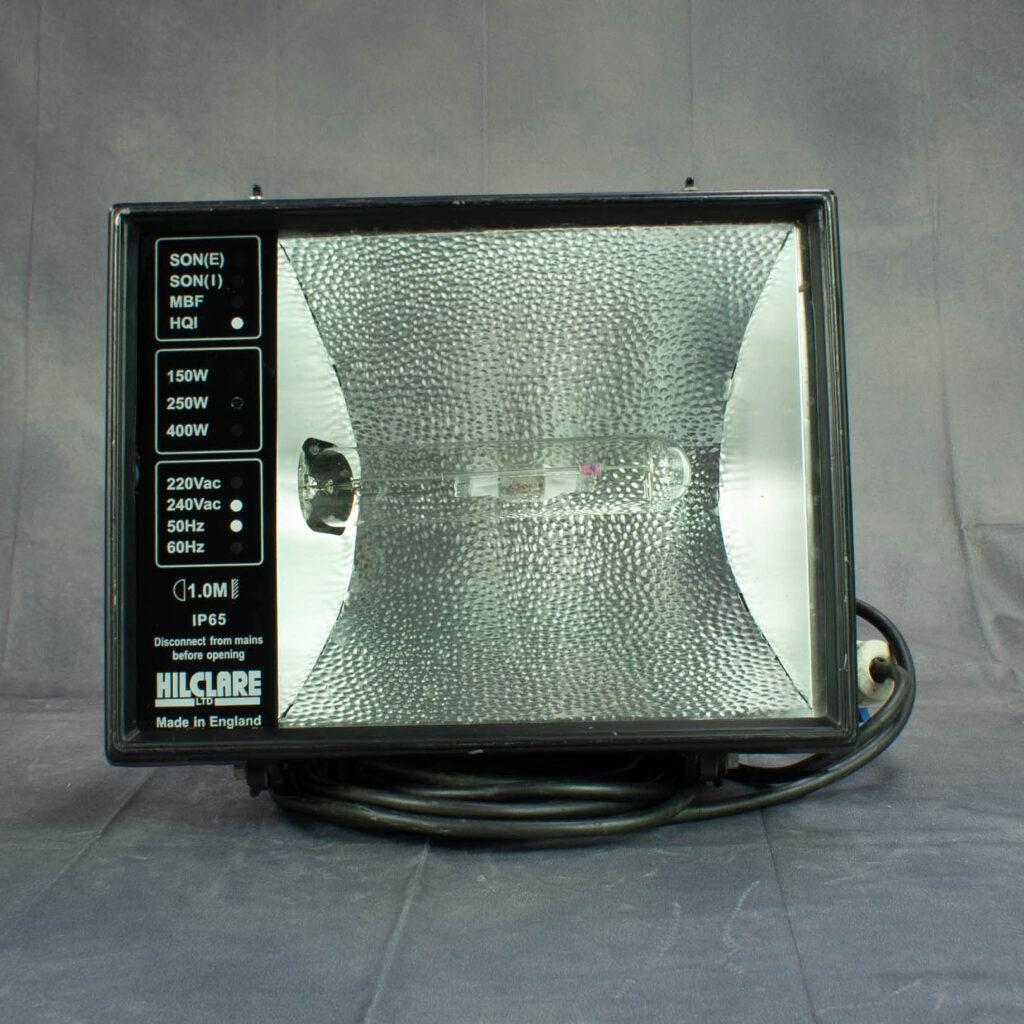 Floodlight 400W