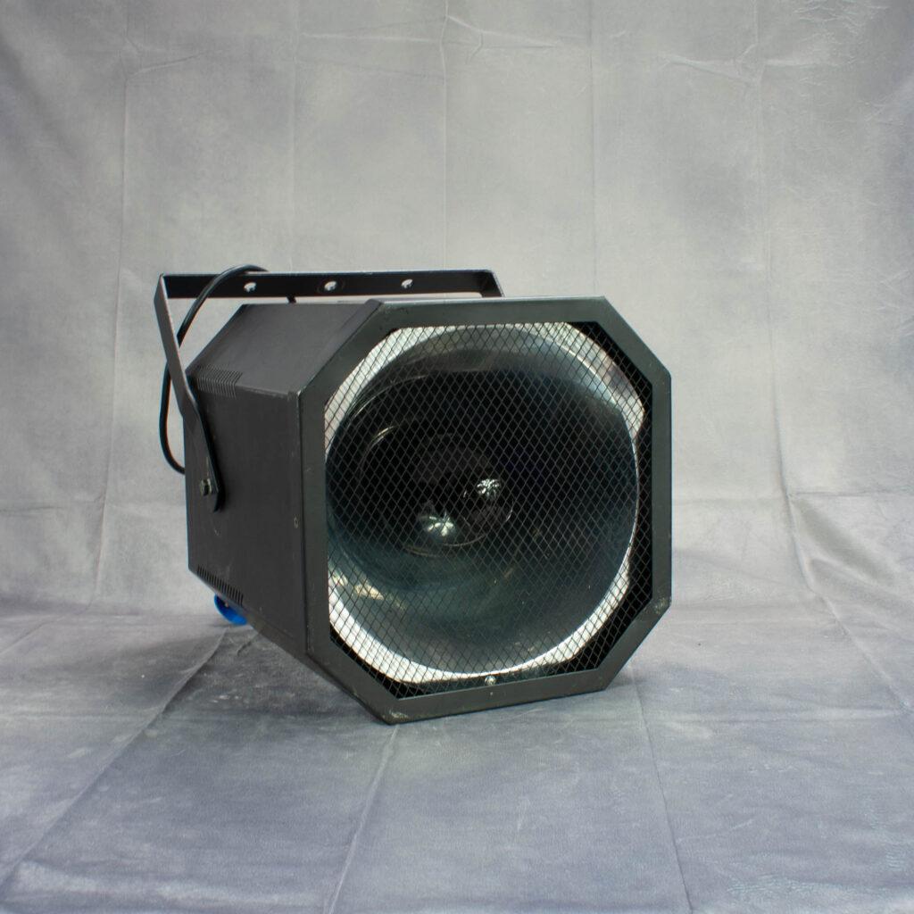 QTX 400W UV CANNON