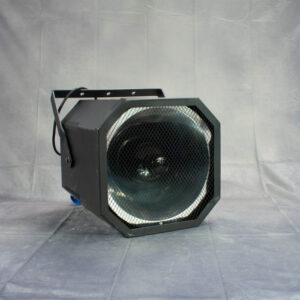 QTX 400W UV CANNON