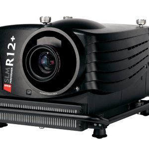 Barco R12+ Projector