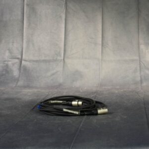 DMX Cable Adaptor