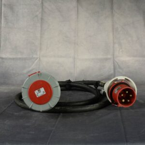 THREE PHASE CABLE